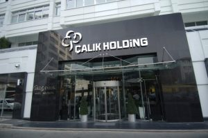 indergi-calik holdinge global business odulu